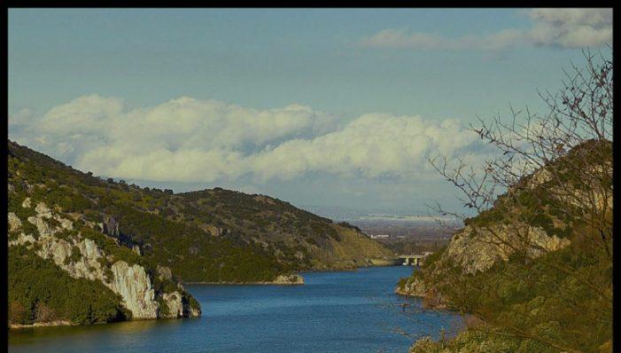Καστοριά: Στόχος η αποφυγή πλημμυρικών φαινομένων