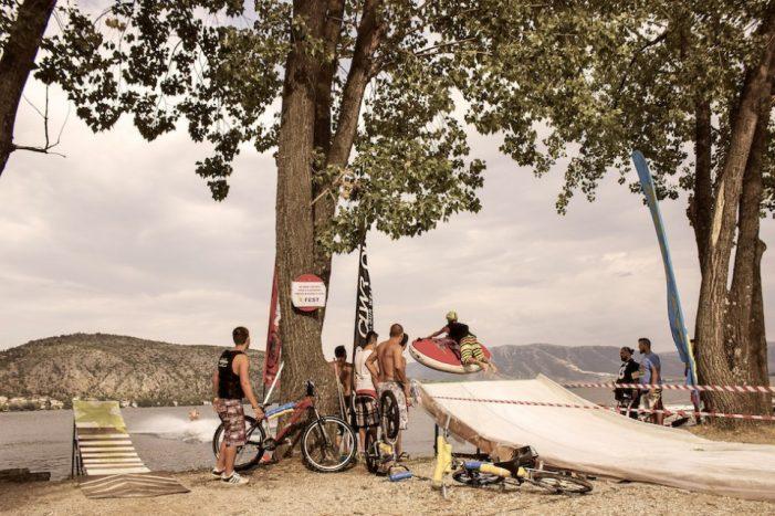 Το X-Fest επιστρέφει ακόμα καλύτερο στη λίμνη της Καστοριάς!