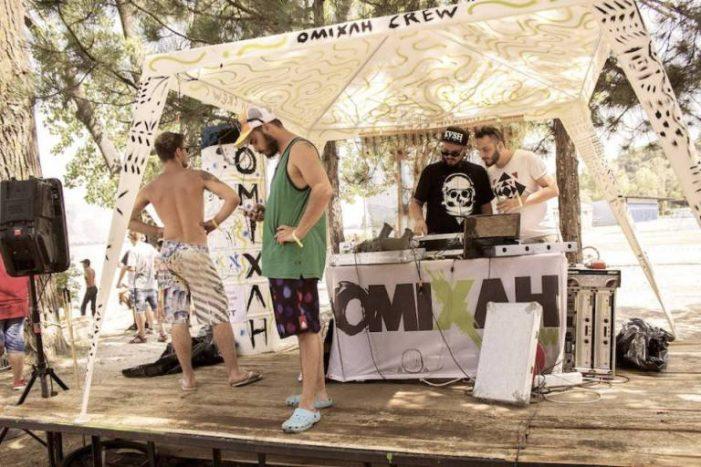 Το X-Fest επιστρέφει ακόμα καλύτερο στη λίμνη της Καστοριάς