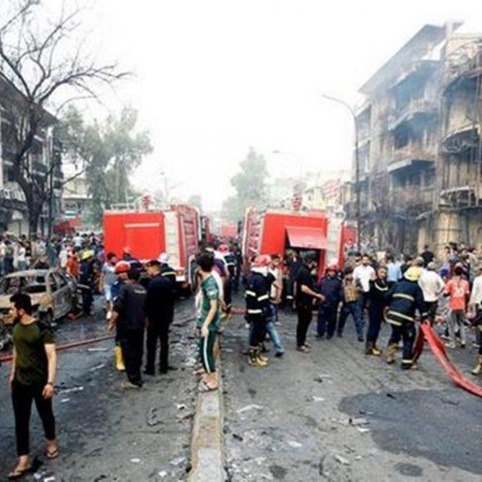 Οι Ισλαμιστές έβαψαν με αίμα το Ραμαζάνι – Τουλάχιστον 800 νεκροί σε 4 εβδομάδες