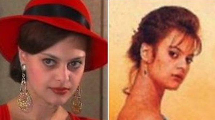 Πέθανε η όμορφη των '80s Λίντα Γίγα