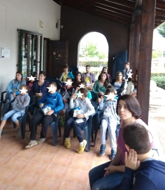 Καστοριάς: Με επιτυχία ολοκληρώθηκε η δράση του Κέντρου Ημέρας