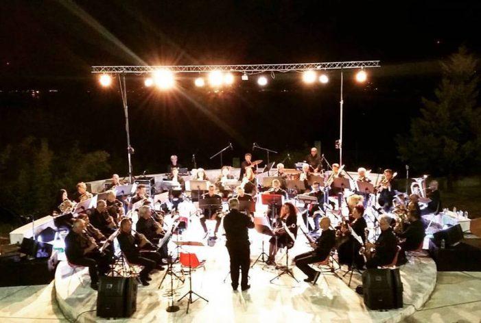Η συναυλία της Φιλαρμονικής Θεσσαλονίκης