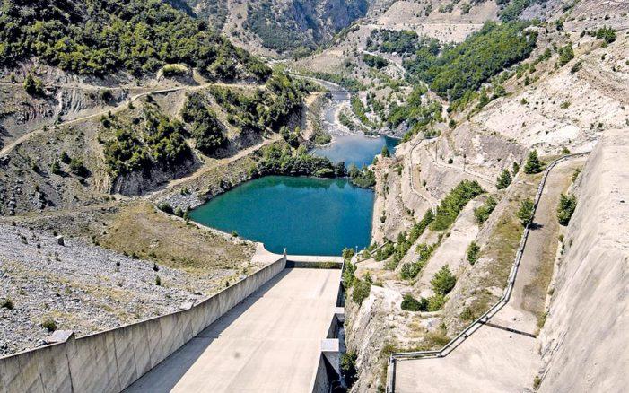 Το φράγμα Μεσοχώρας ως υδροηλεκτρικό έργο