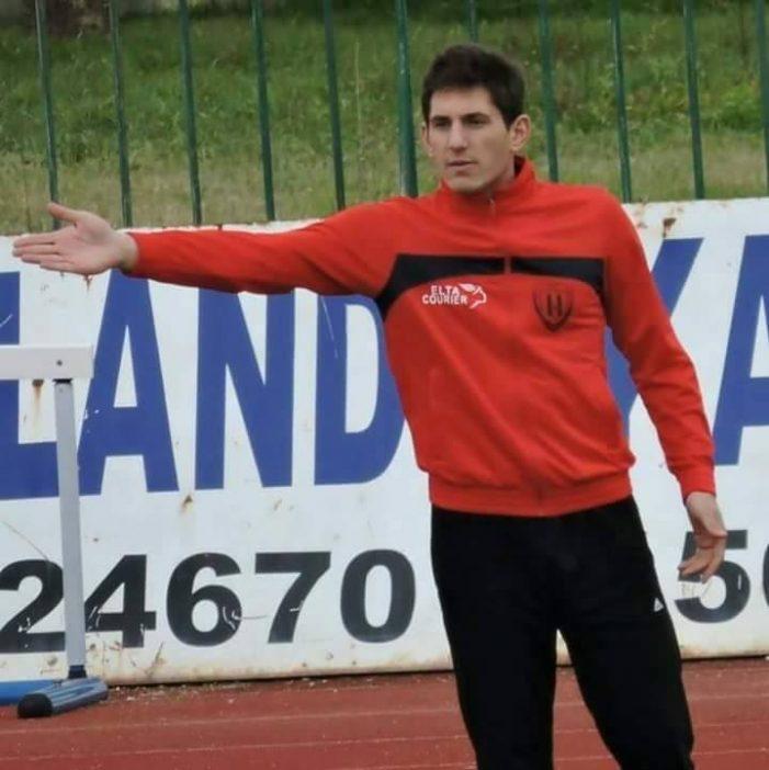 Δράση Τσοτυλίου: Πολύ θετικά συμπεράσματα έβγαλε ο προπονητής της ομάδος Χρήστος Καλύβας