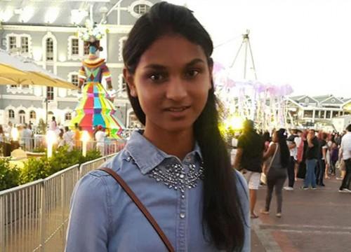 16χρονη κέρδισε διαγωνισμό της Google χάρη σ' ένα προϊόν από πορτοκάλι που καταπολεμά την ξηρασία