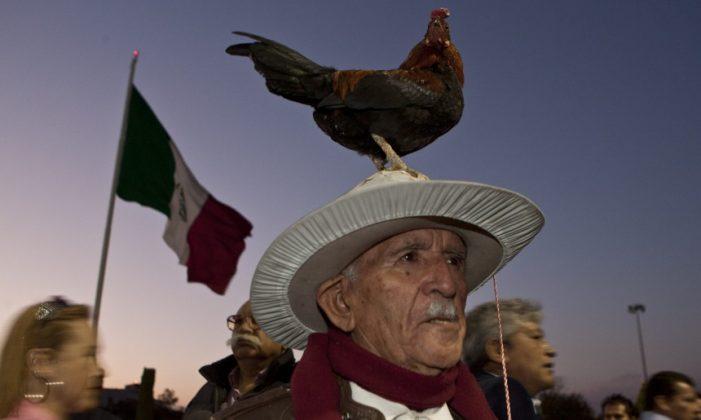 Οι Μεξικανοί έχουν 300 διαφορετικές λέξεις για να αναφερθούν στη διαφθορά