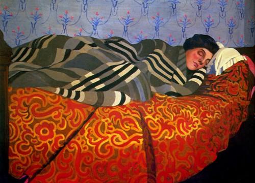 Υπάρχουν 6 σοβαροί λόγοι για τους οποίους πρέπει να κοιμάστε στην αριστερή σας πλευρά