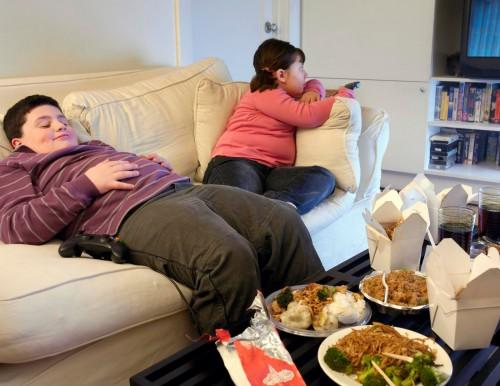 Μέχρι το 2025 θα υπάρχουν στην Ελλάδα 480.000 παχύσαρκα ή υπέρβαρα παιδιά