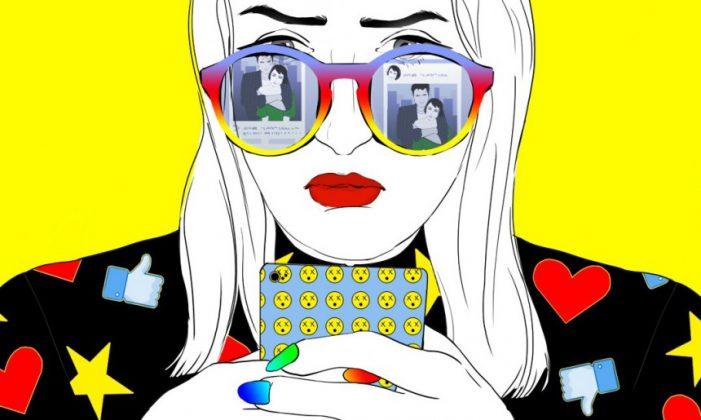 H γενιά που δεν χωρίζει ποτέ (πραγματικά) και φταίνε γι' αυτό τα social media