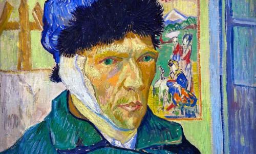 Γιατί ο Βαν Γκογκ έκοψε το αυτί του και πού βρίσκεται το διάσημο κρεβάτι του