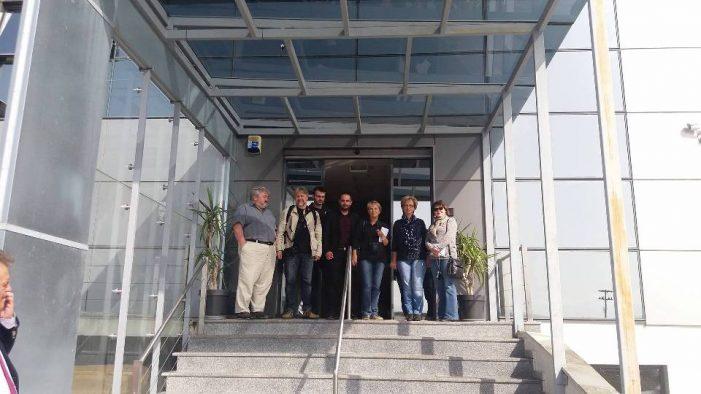 Ταξίδι Εξοικείωσης Ρώσων Δημοσιογράφων στη Δυτική Μακεδονία