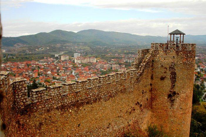 Μύησις Καστοριάς: Φανταστικό φωτορεπορτάζ από την επίσκεψη στην Οχρίδα