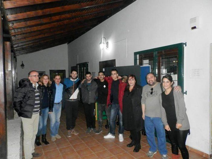 Αυτισμός Καστοριάς, ΤΕΪ Καστοριάς, Artistas Balkan και ένα μεγάλο πάρτι για καλό σκοπό