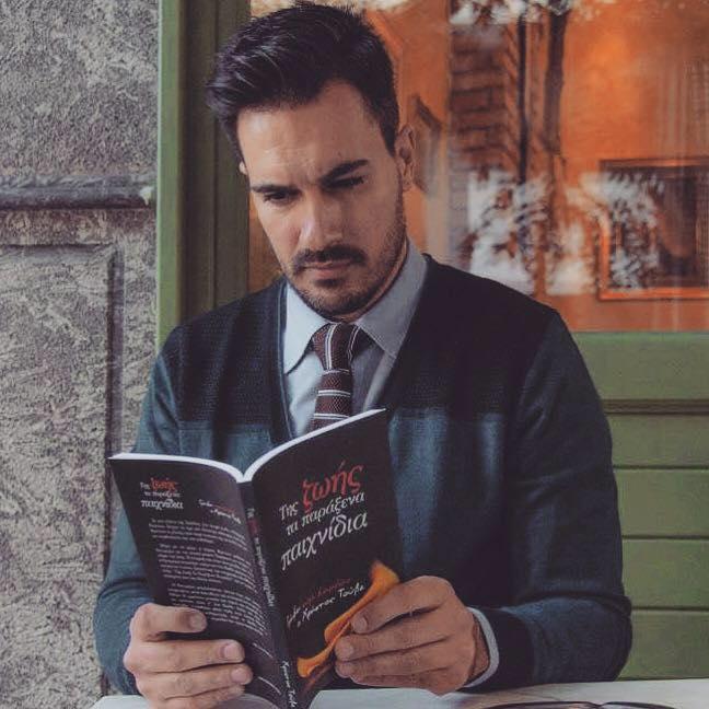 Συνέντευξη Χρήστος Τούβε: Της ζωής τα παράξενα παιχνίδια στην Καστοριά