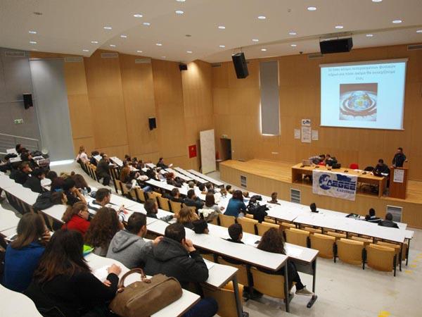 Το τρίτο Τμήμα στο ΤΕΙ και το Πανεπιστημιακό Τμήμα στην Καστοριά