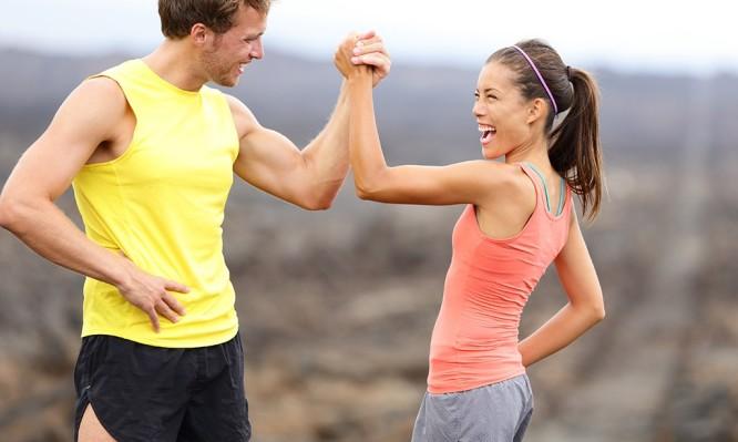Με πόσο περπάτημα θα χάσετε 1 κιλό καίγοντας θερμίδες