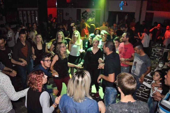Οι Ελπίδες Μεσοποταμίας στηρίζουν τον Αυτισμό Καστοριάς
