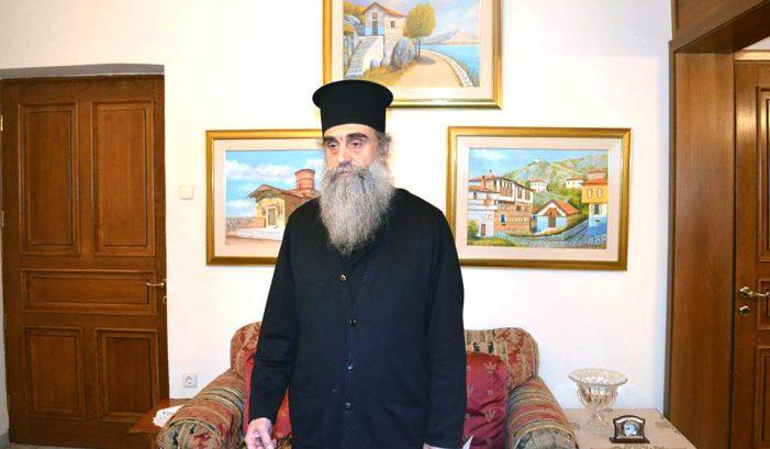 Η Ιερά Μητρόπολη Καστοριάς δίπλα στους ανθρώπους με αλτσχάιμερ