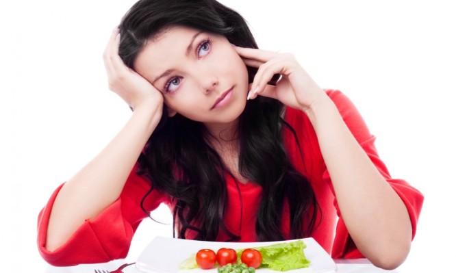 Για όσους κάνουν δίαιτα: 4 μυστικά επιτυχίας που ΔΕΝ έχουν σχέση με το τι τρώτε