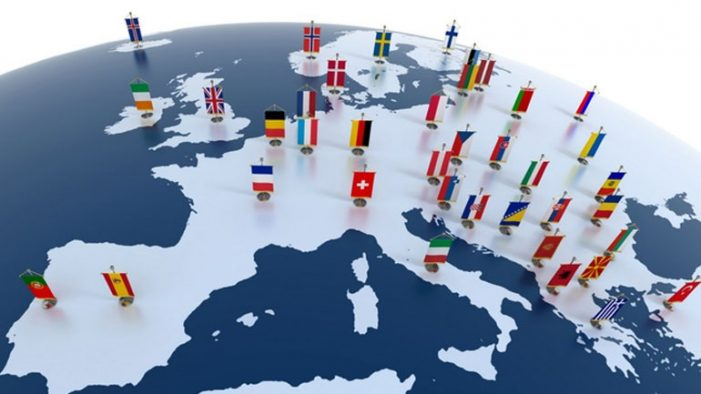 Καστοριά: Εσπερίδα με θέμα  «Η Ευρώπη στη γειτονιά μας»