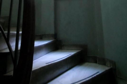 Εύβοια: Σκοτώθηκε στις σκάλες του σπιτιού του – Μοιραία πτώση στην Αυλίδα!