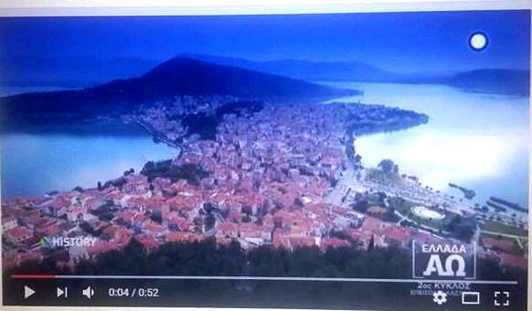 Η εκπομπή «Ελλάδα από το Α ως το Ω» ταξιδεύει στην Καστοριά (video)