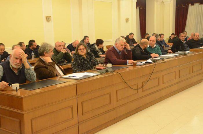 Δεν υπερψηφίστηκε η πρόταση Αγγελή για τον νέο πρόεδρο στην Ορεστειάς – Ρήξη στην πλειοψηφία