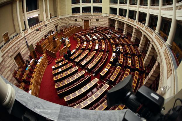 Στην ολομέλεια ο προϋπολογισμός του 2017 – Το Σάββατο η ονομαστική ψηφοφορία