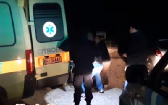 Κορινθία: Πνίγηκε μπροστά στο 10χρονο παιδί του – Συγκλονίζει η τραγωδία με ερασιτέχνη ψαρά [vid]