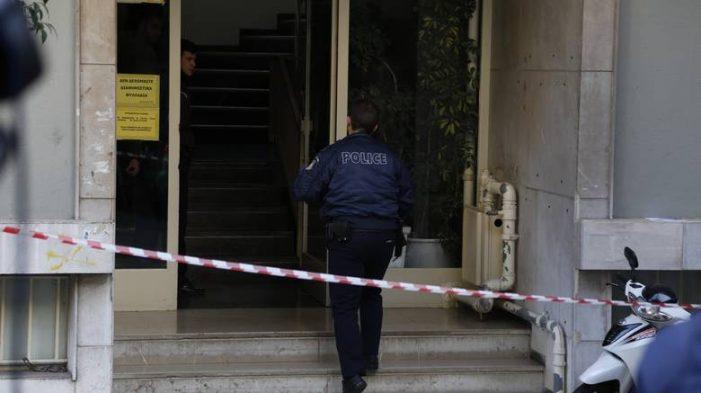 Συνελήφθη η γυναίκα που σκότωσε και κατέψυξε τον σύζυγό της στην Καλλιθέα