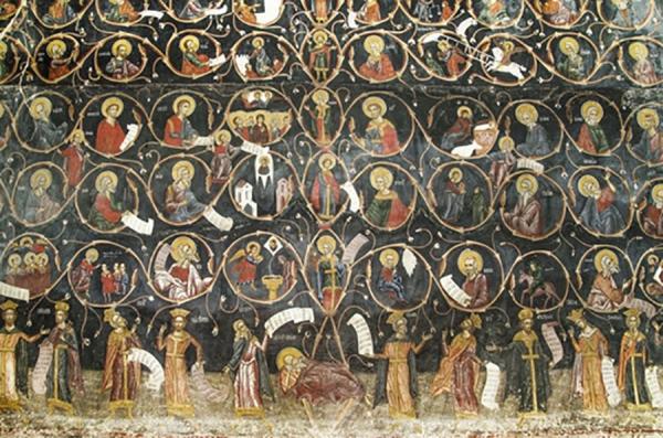 Μητροπολίτης Καστοριάς Σεραφείμ: Η γενεαλογία του Ιησού Χριστού