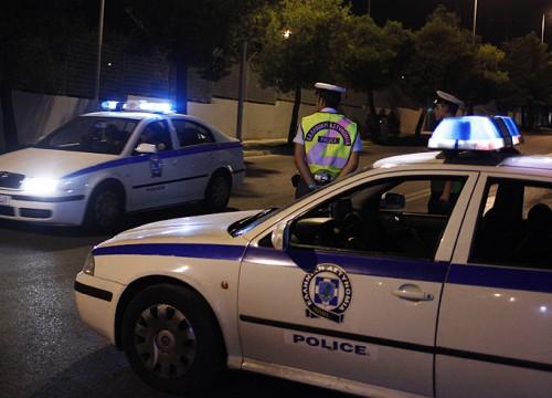 Συναγερμός στο κέντρο της Αθήνας-Αποκλείστηκε η Ομήρου για ύποπτο όχημα στην Τράπεζα της Ελλάδος