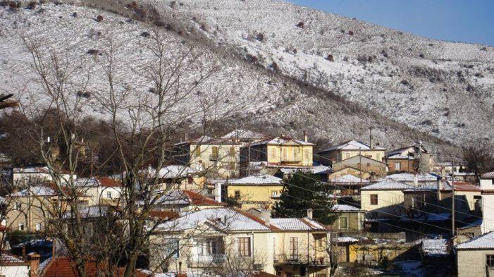 Προειδοποίηση για τον καιρό από την Περιφέρεια Δυτικής Μακεδονίας