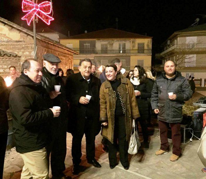 Η Μαρία Αντωνίου στο 3ο Φεστιβάλ Βαλκανικής Μουσικής