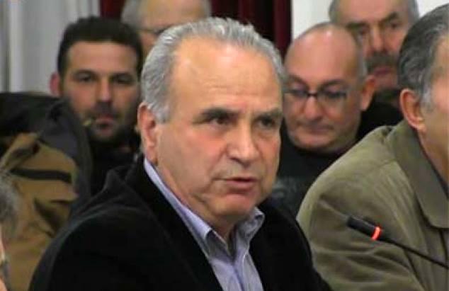 Επίθεση στο Δήμο από την ομάδα Χατζησυμεωνίδη