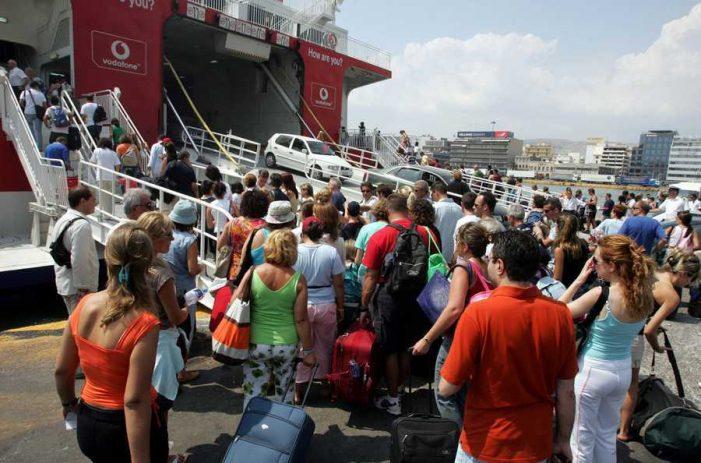 ΟΓΑ κοινωνικός τουρισμός: Από τα ΚΕΠ τα αδιάθετα εισιτήρια