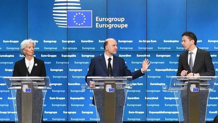 Προετοιμασία για σκληρή διαπραγμάτευση εντός του Eurogroup