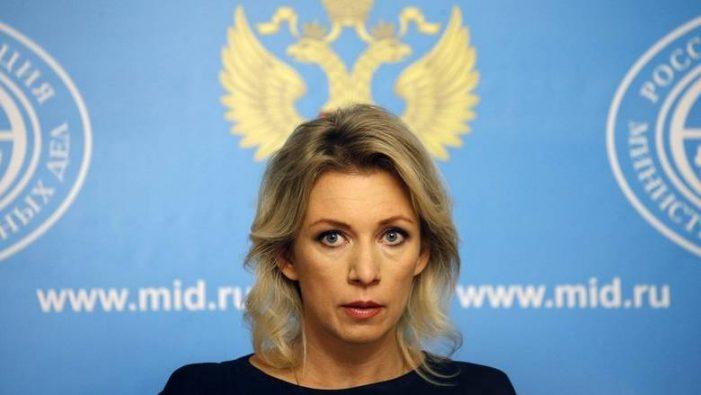 Νιετ» της Μόσχας στο αίτημα του Τραμπ για επιστροφή της Κριμαίας στην Ουκρανία