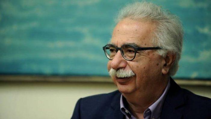 Κ. Γαβρόγλου: Δεν κάνουμε πίσω στην εκπαίδευση των προσφυγόπουλων