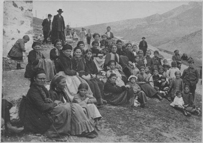 Καστοριά, Μάρτιος 1917, από τη Φωτογραφική Υπηρεσία του Γαλλικού Στρατού – Μοναδικές φωτογραφίες