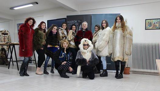 Στην Καστοριά οι φιναλίστ του διαγωνισμού Νέων Σχεδιαστών του ΣΕΓ