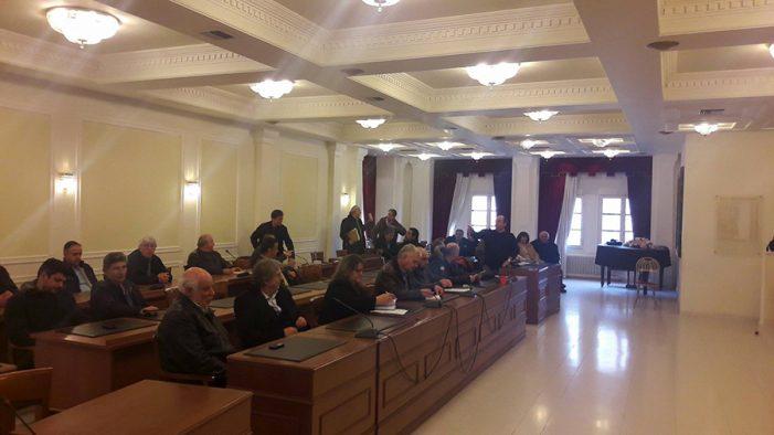 Η απόφαση του δημοτικού συμβουλίου Καστοριάς για την ΕΔΗΚΑ