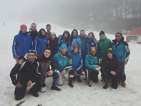 Με την Εθνική ομάδα στην Ελβετία ο Αργείτης Γιάννης Πρώιος