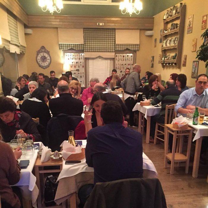 Καστοριά: Αμερικανικη βραδιά στο Αλλοτινό (Φωτογραφίες)