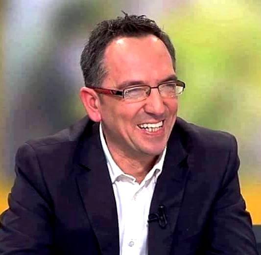 Συνέντευξη Παναγιώτης Δημητρόπουλος: «Το παιδί είναι το Αύριο και σε αυτό πρέπει να επενδύσουμε»