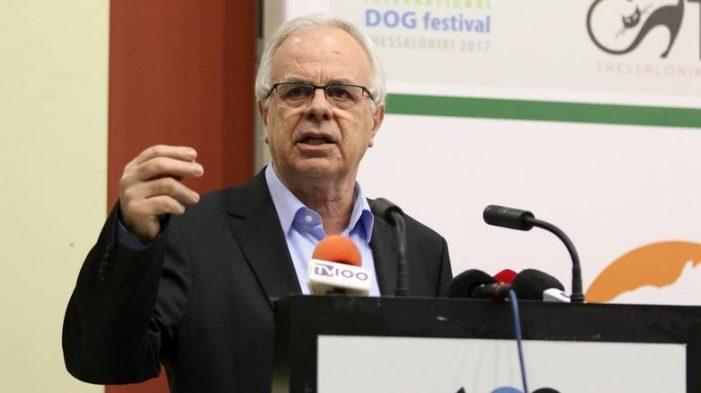 Β. Αποστόλου: Μέτρα για την εξυγίανση της αγοράς αγροτικών προϊόντων