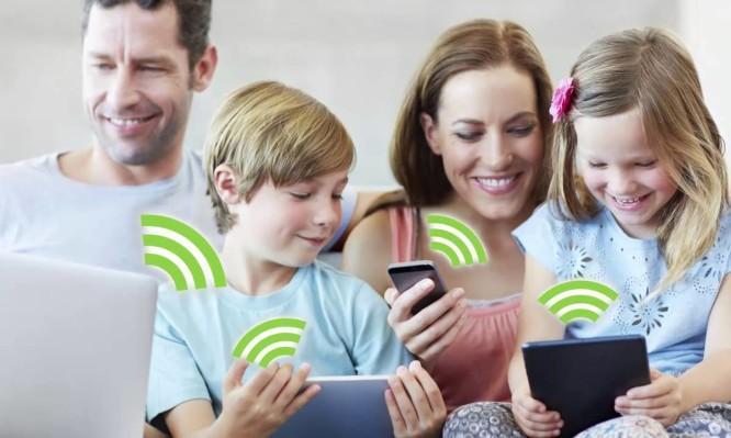 Wi-Fi και παιδιά: Τι ισχύει πραγματικά για την υγεία τους – Μύθοι και αλήθειες