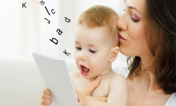 Αργεί να μιλήσει το παιδί; – Τι πρέπει να γνωρίζετε