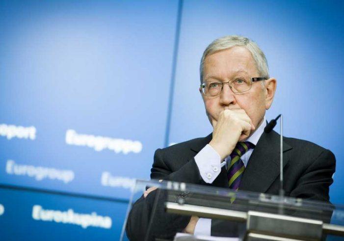 Ρέγκλινγκ: Η Ελλάδα είναι ειδική περίπτωση, πουθενά αλλού τόσα προβλήματα